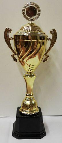 Iso kultainen pokaalisarja -kiertopalkinto
